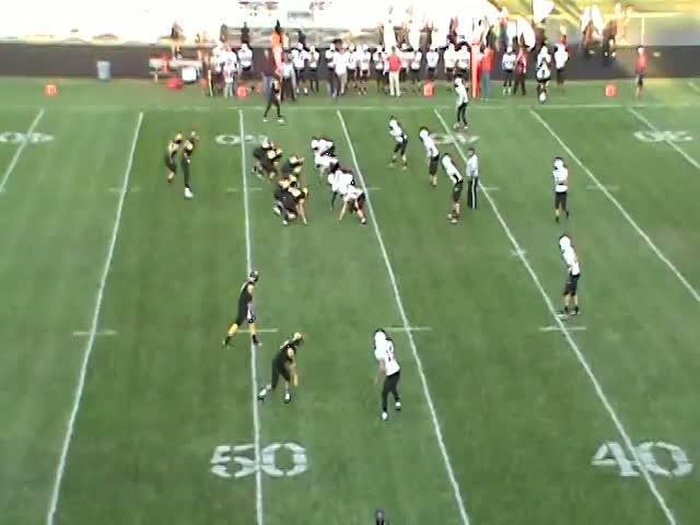 London High School Ohio Football For New London High School