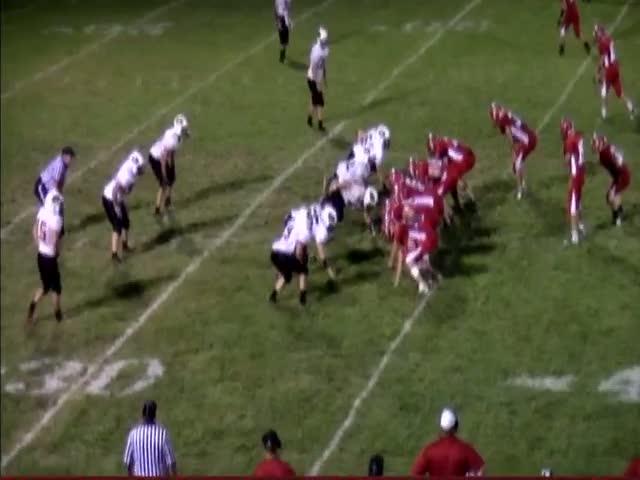 London High School Ohio Football London High School During