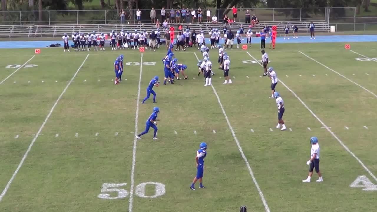 John Carroll High School Football