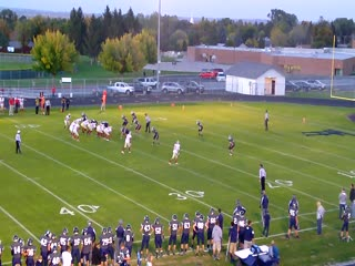 vs. Twin Falls High