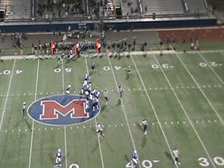 vs. Midway High School