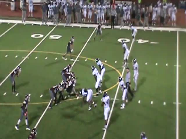vs. A&M Consolidated