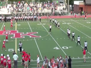 vs. Edison High School