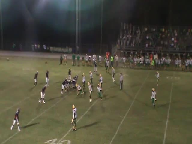 vs. Taylorsville High