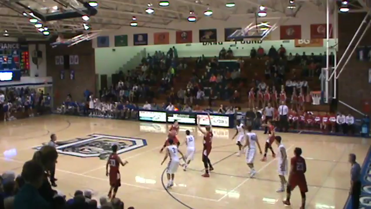 Kenton High School Vs Defiance Jaron Sharp Highlights