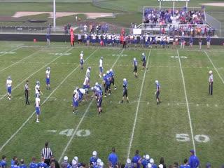 vs. Foley High School