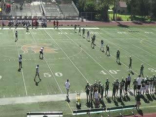 vs. Damien High School