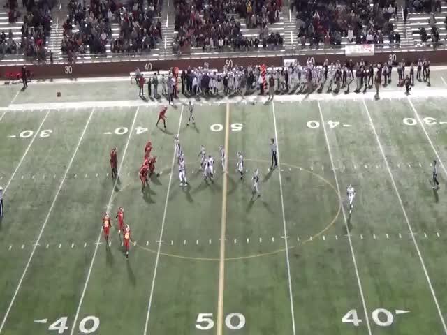 vs. Stafford High School