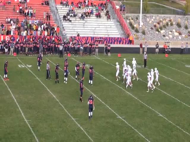 vs. Syracuse High School