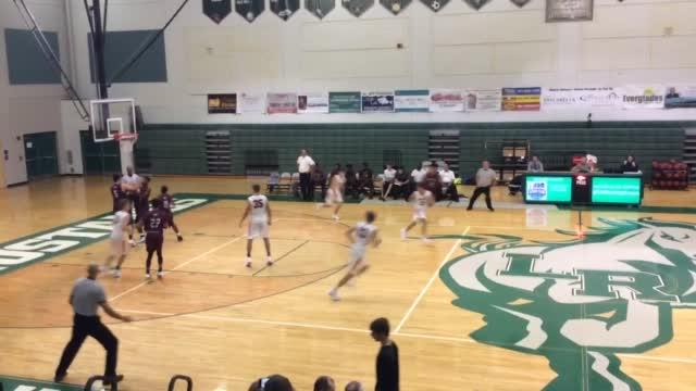 Boys\' Varsity Basketball - Wiregrass Ranch High School - Wesley ...