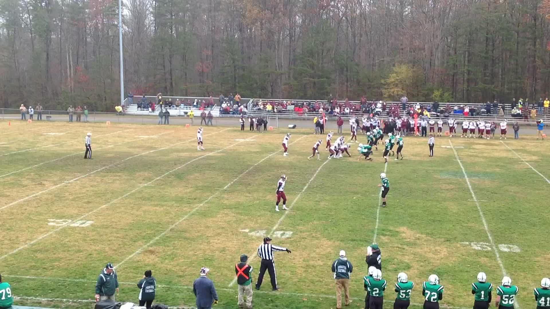 Fayetteville High School - Adam Murray highlights - Hudl