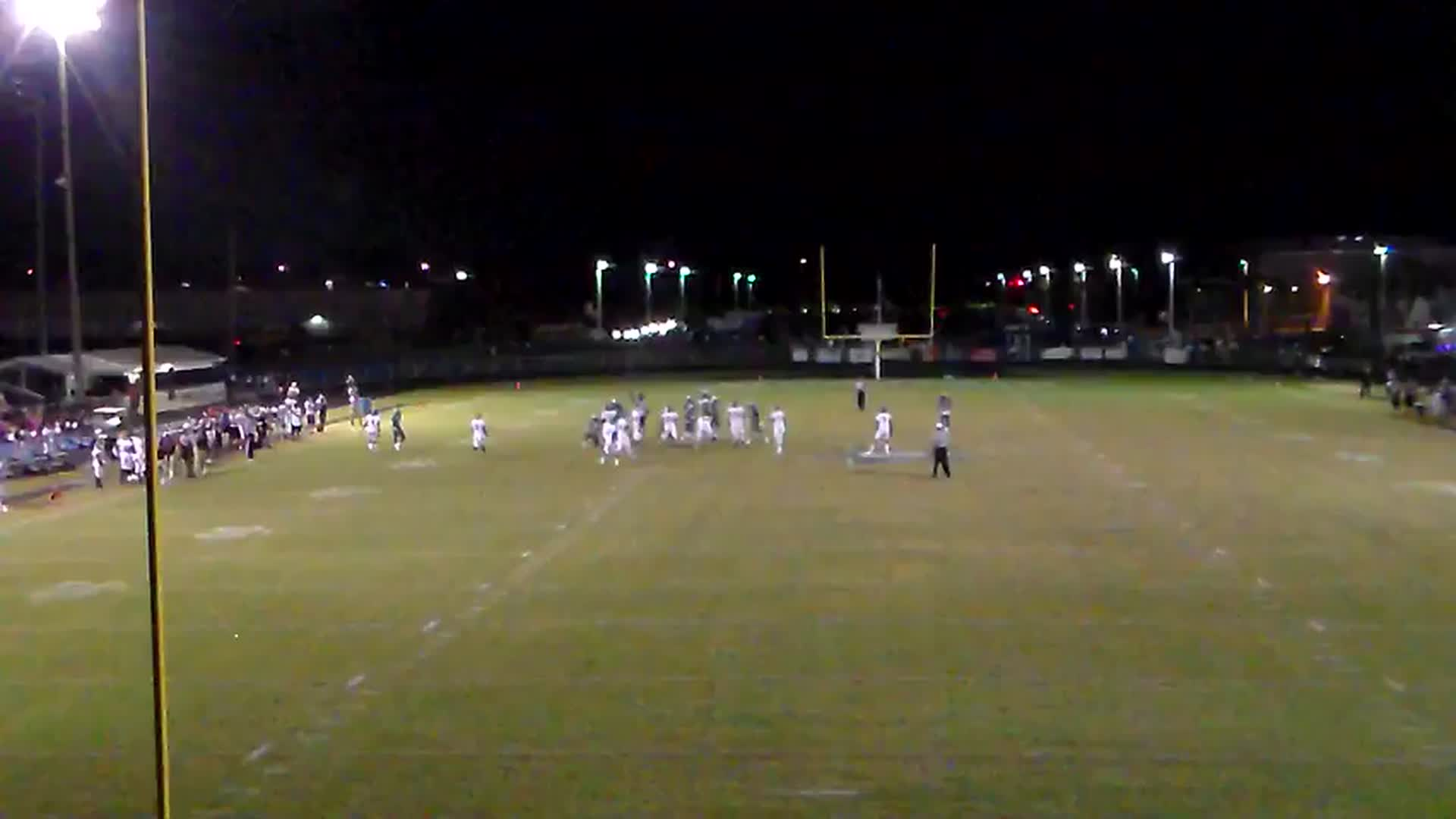 Wiregrass Ranch High School - Elijah Stokes highlights - Hudl